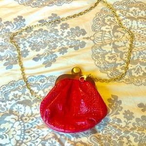 Brahmin Handbag Chain Purse